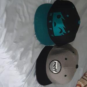 Snapback hats Neff
